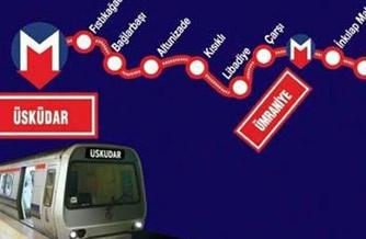 Çekmeköy Metro Tanıtım