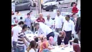 Çekmeköy Merkez Mahallesi İftar