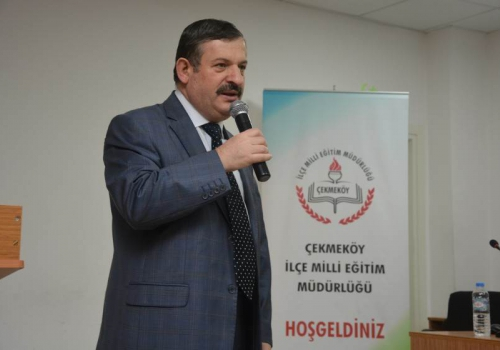 Eğitim ve Kültür Vadisi Çekmeköy'de Okul Müdürleri Şubat ayı Toplantısı Gerçekleşti
